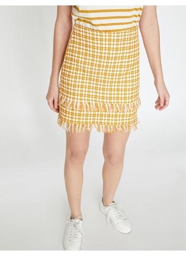 Koton Etek Sarı